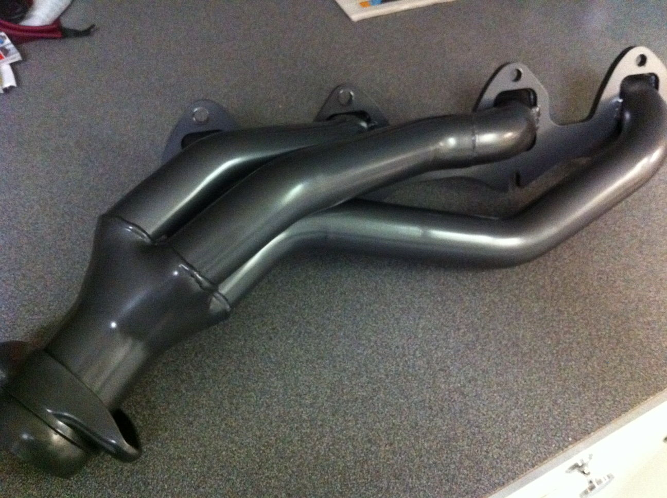 1965-66 Galaxie - Brand New Fpa Headers For Sale