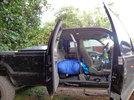 my truck ( i luv my truck)