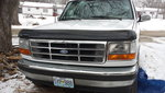 2006 f350 4WD Crew Cab HD 6.0PS
