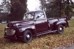 Ford f-3 truck