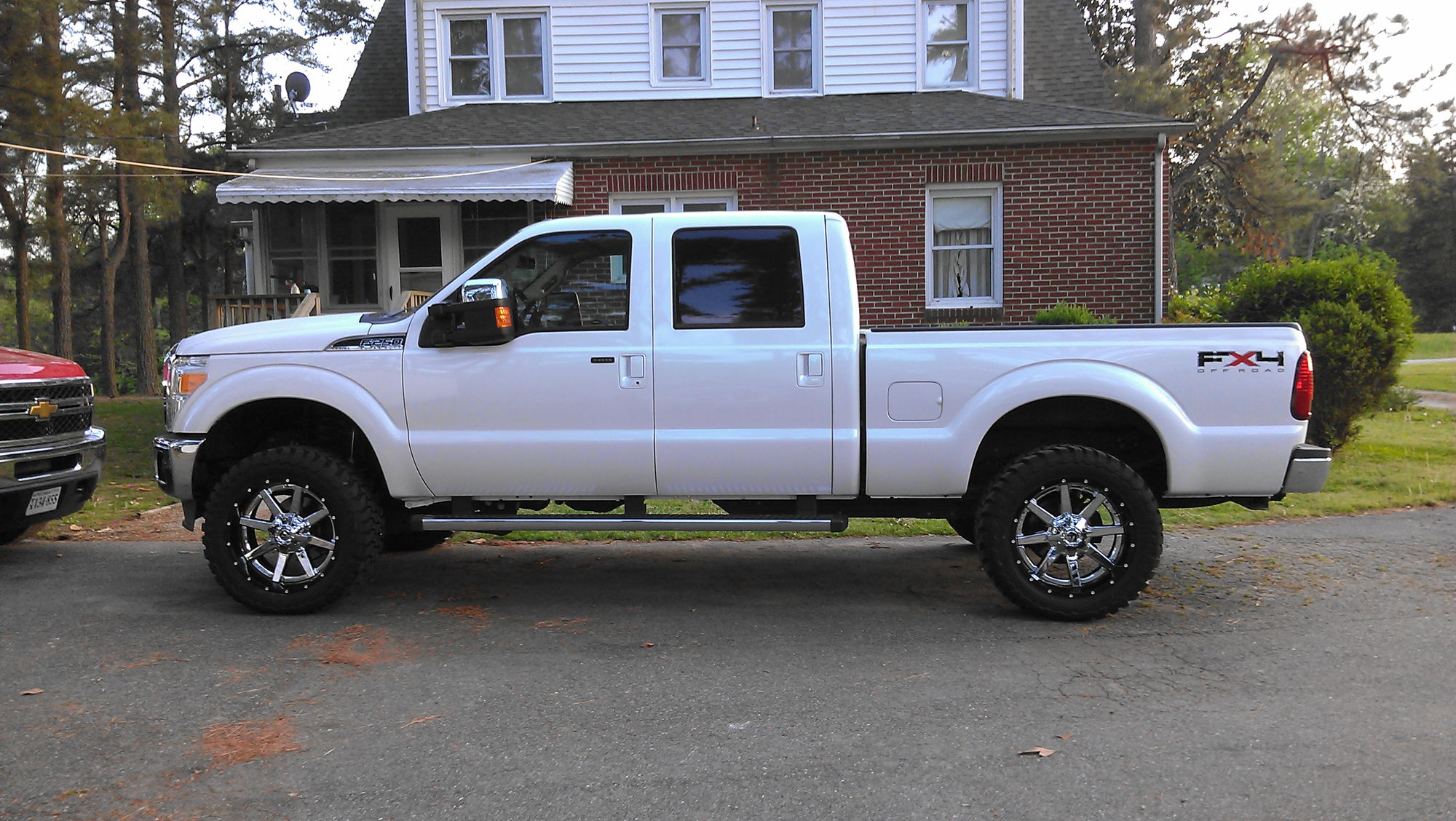 New member introduction thread no tech questions page 602 ford truck enthusiasts forums