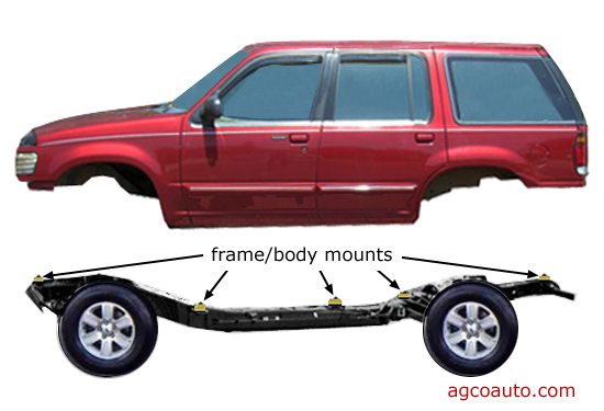 Ford Sport Trac Bed Size