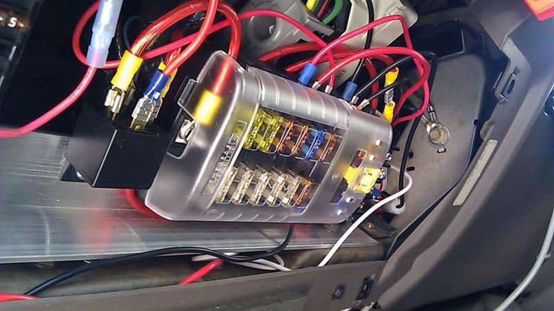 High Voltage Junction Box