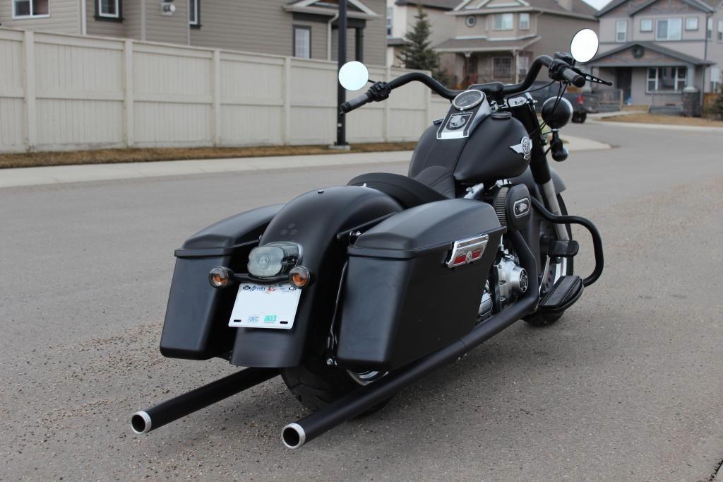 Suzuki Motorcycles Hard Bag