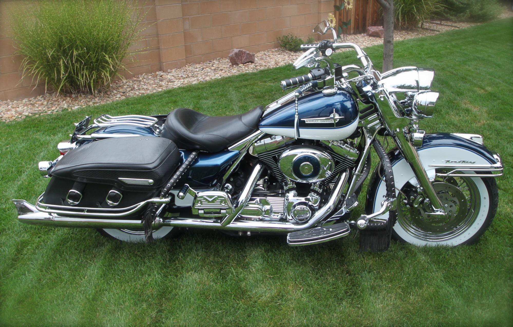 F Harley Davidson Accessories