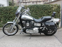 2003 FXDWG