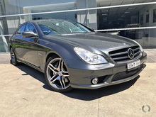 CLS63 AMG 2008