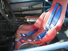 Camaro Z28 Race Car