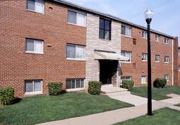 Westland Gardens Apartments Baltimore Md