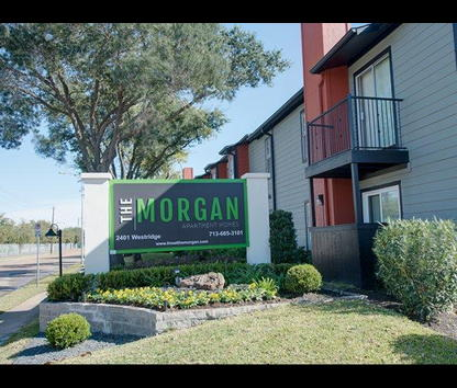 Reviews Prices For The Morgan Apartment Homes Houston Tx