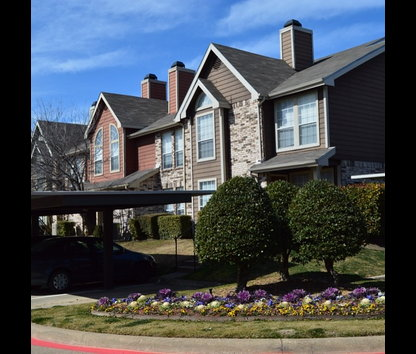 Reviews Prices For Plano Park Townhomes Plano Tx
