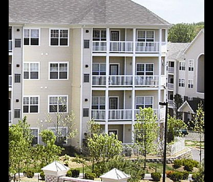 Red Run Apartments Owings Mills Md