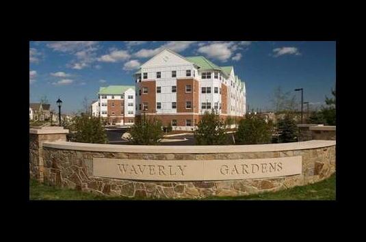 Reviews Prices For Waverly Gardens Senior Apartments