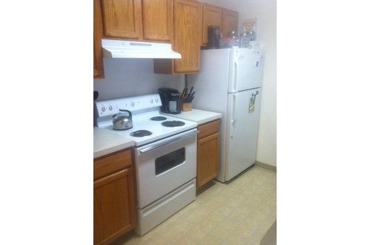Wyndham Ridge Apartments Reviews