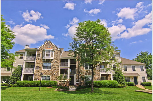 Saratoga Apartments Springfield Va