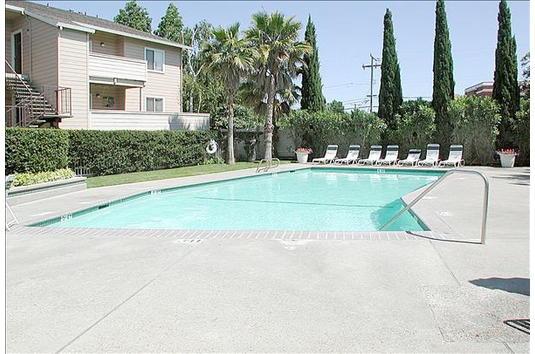 Creekside Apartments San Mateo Ca