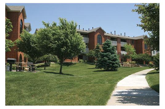 Oak Brook Park Apartments Omaha