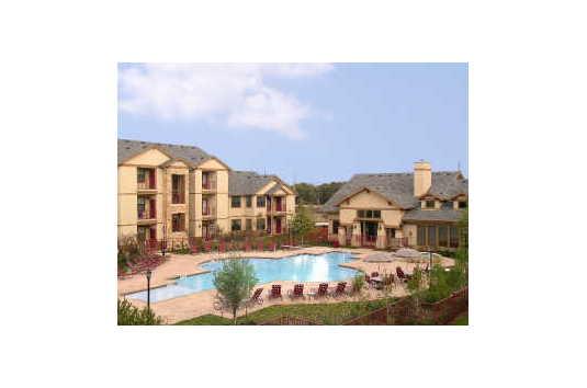 Presidio Apartments Bryan Tx