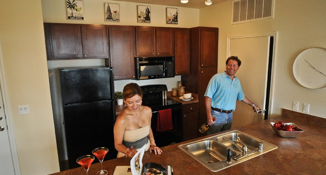 Thousand Oaks At Austin Ranch 392 Reviews The Colony