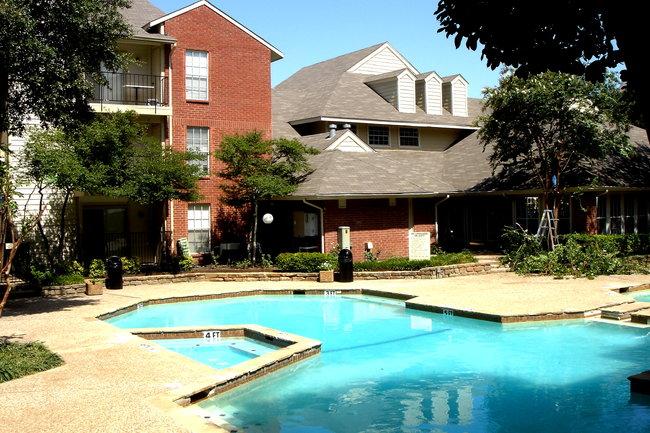 Beacon Hill Apartments Garland Tx