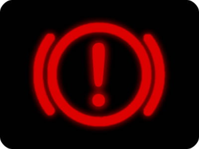Lexus Warning Lights Clublexus