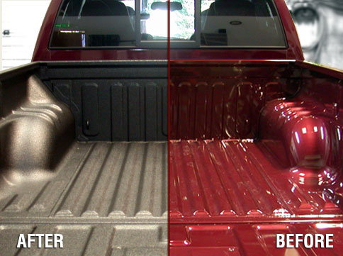 Ford F150 F250 Bed Liner Modifications Ford Trucks