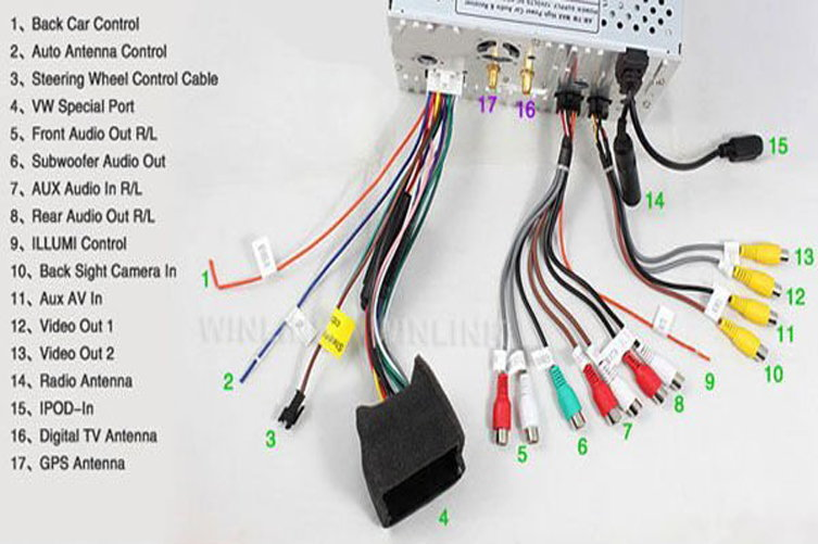 wiring 27217 ford f150 f250 how to install car stereo ford trucks 2005 ford f150 radio wiring diagram at mifinder.co