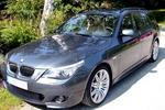 Platinum Grey E61