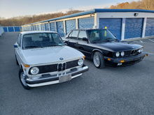 Current BMWs