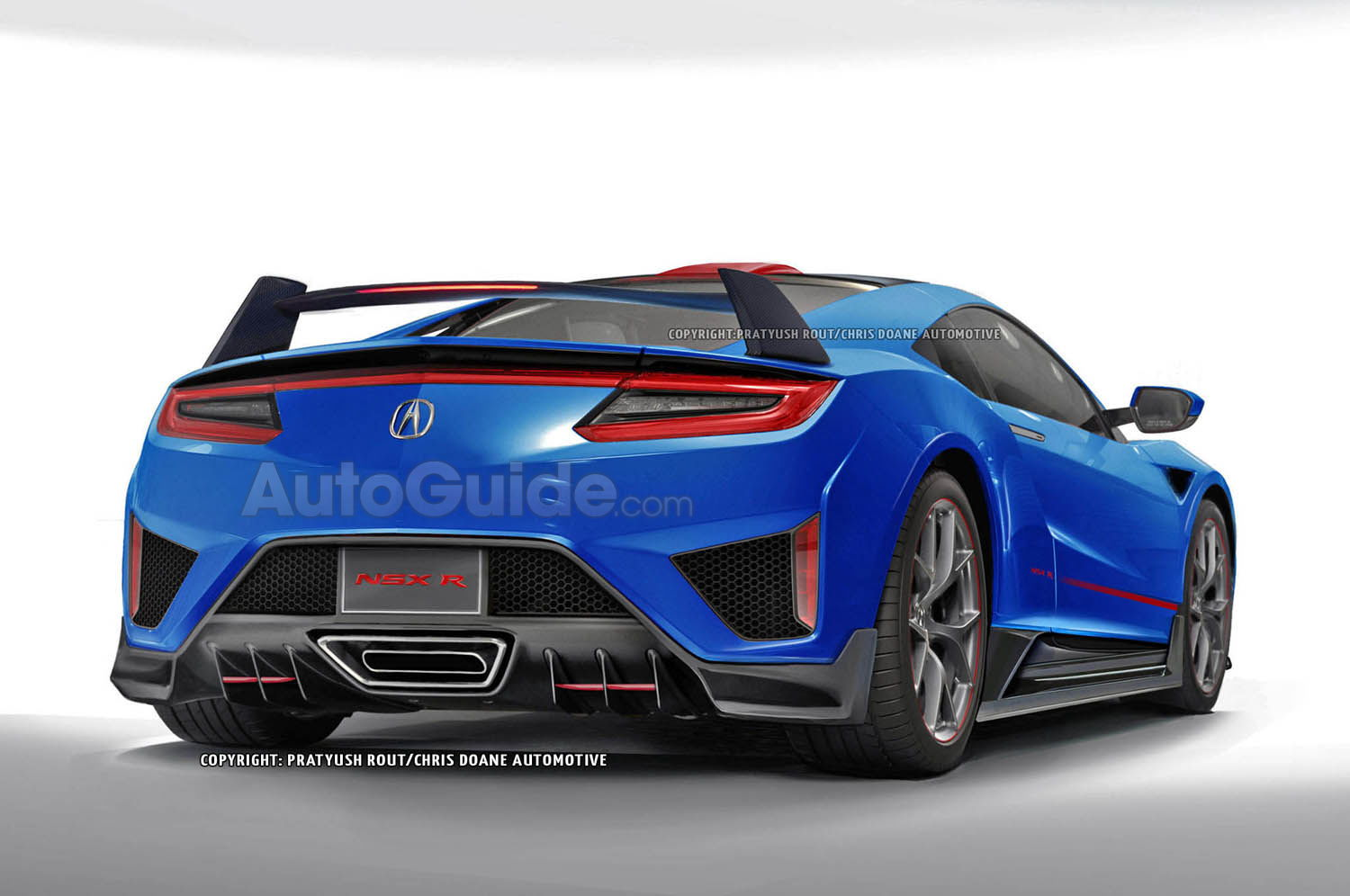 more extreme acura nsx coming in 2018 acurazine acura enthusiast community. Black Bedroom Furniture Sets. Home Design Ideas