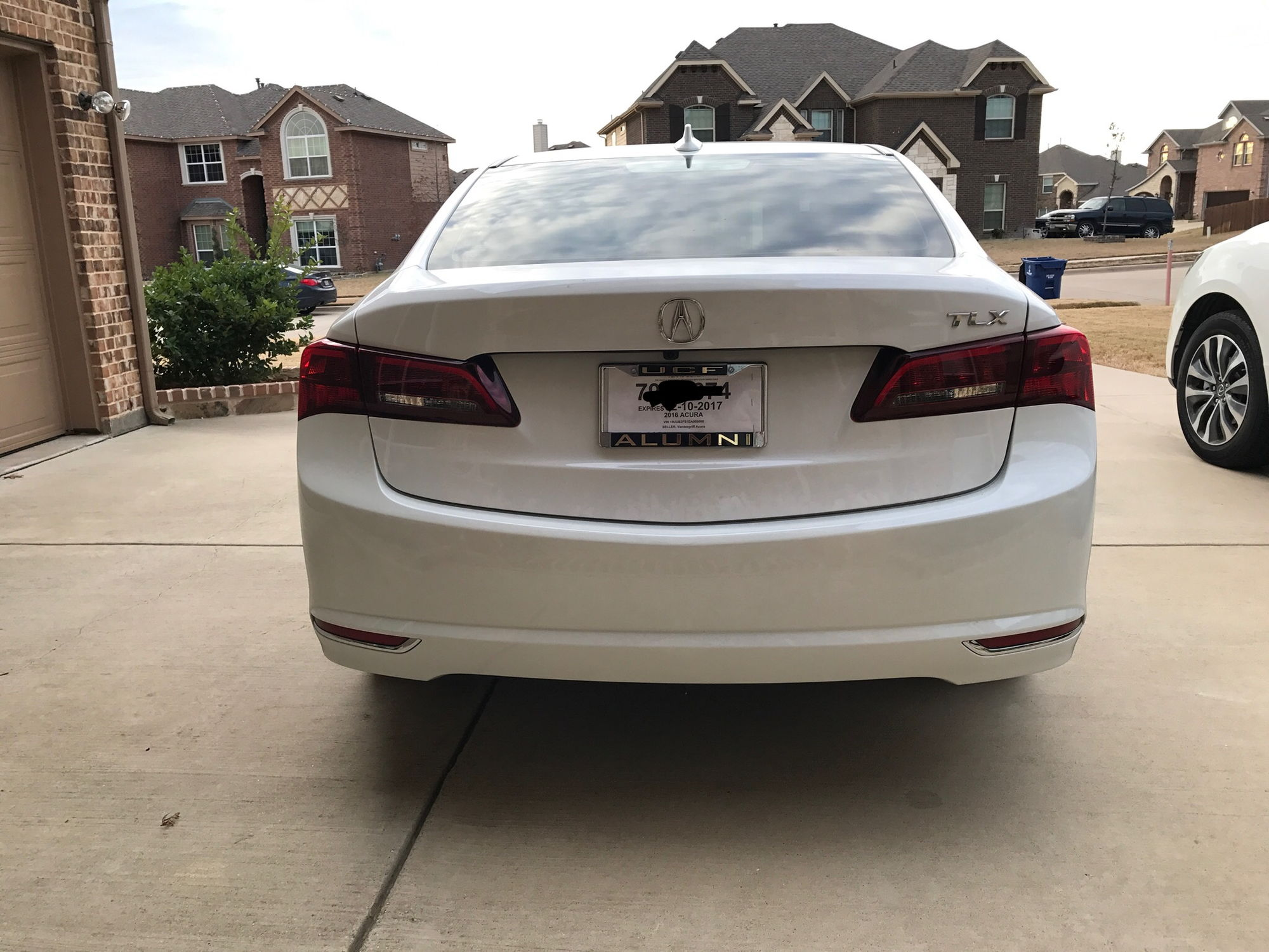 GatorKnight904's '16 BWP TLX Tech Build - AcuraZine - Acura Enthusiast Community