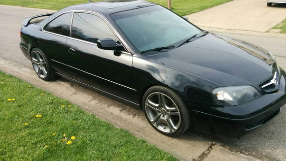 My Cls6 Supercharged Build Acurazine Acura Enthusiast
