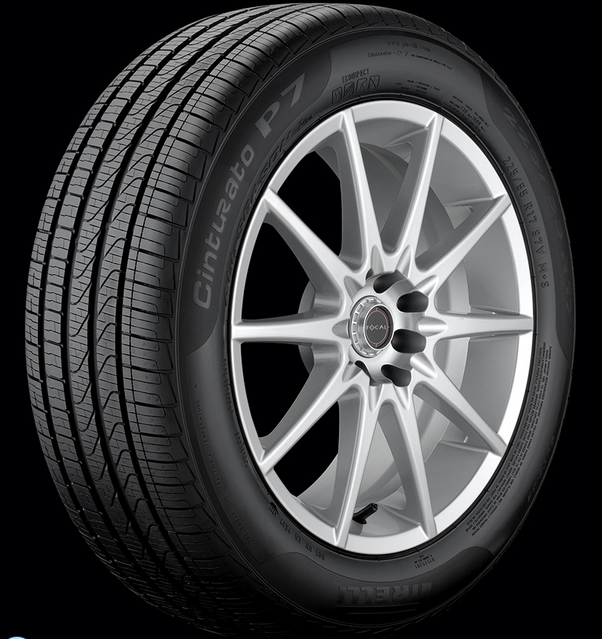 Recommendation For All-season Tire