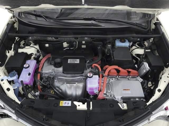 2019 RDX Advance SHAWD Vs. 2019 RAV4 AWD Limited/Hybrid