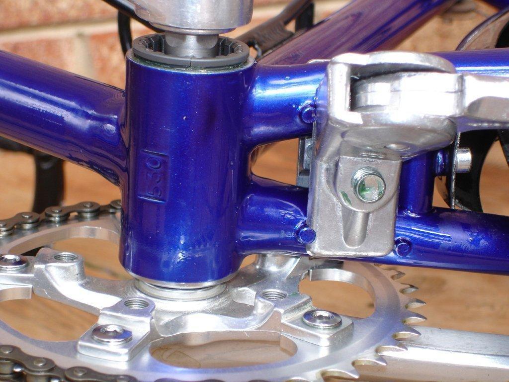 Bolt Specification For Pletscher Kickstand Bike Forums