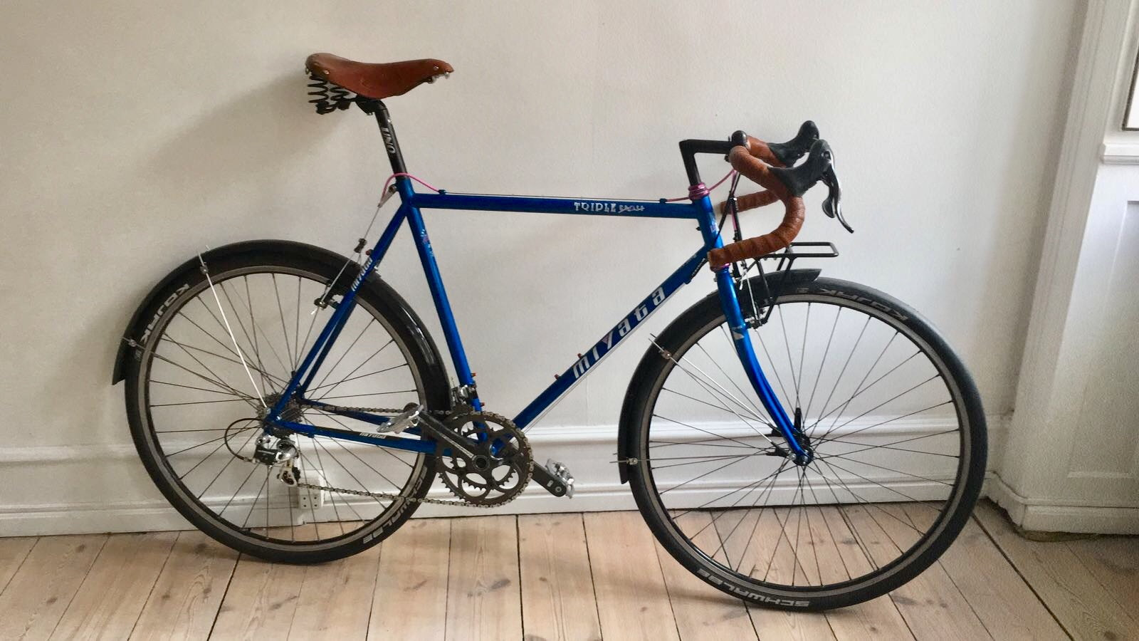 1992 Miyata Triple Cross Bike Forums