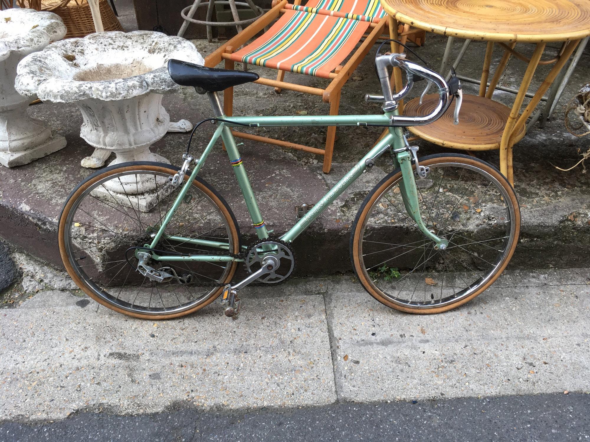 Tiny No I Mean Really Tiny Drop Bars Bike Forums