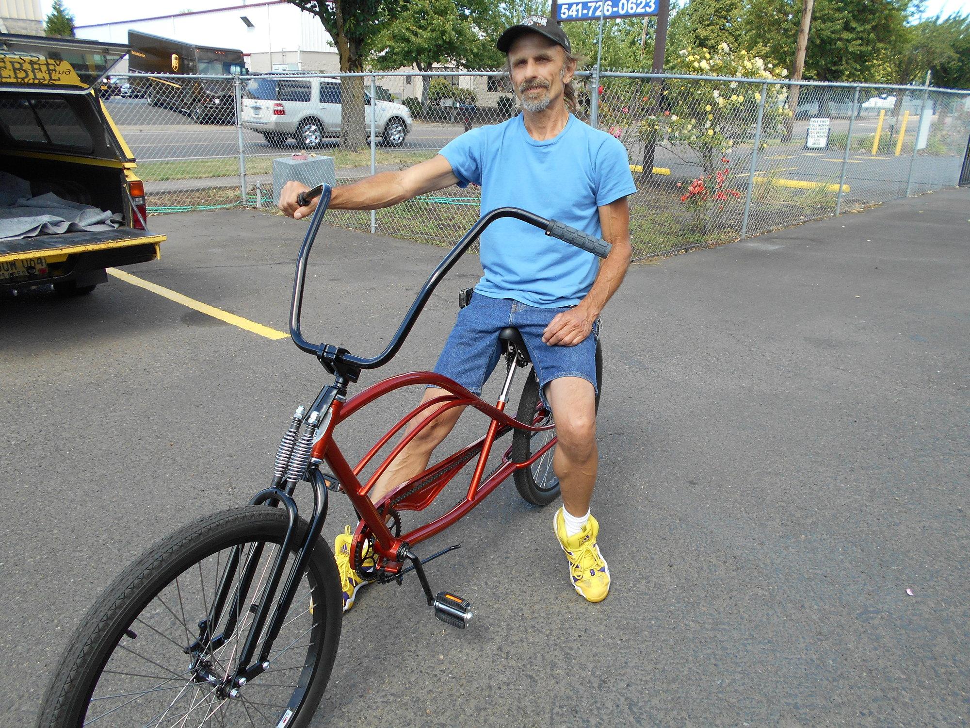 New to Dyno bikes - Bike Forums