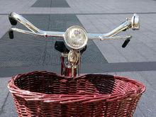 Pretty bike spotted
