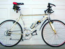 Other bicylcles