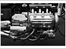 Honda Flat 6