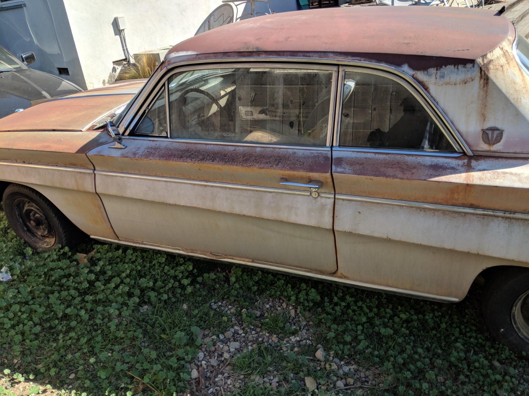 1962 Oldsmobile F85 $1700 - ClassicOldsmobile com