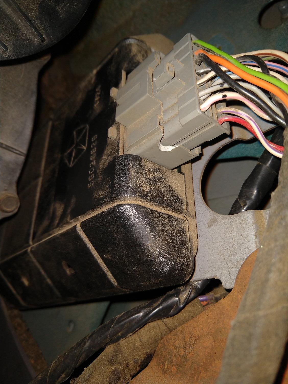 1994 dodge dakota wiring abs 56026829 1994 dodge dakota 2wd dodgeforum com  abs 56026829 1994 dodge dakota 2wd