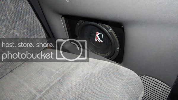 1999 Ram 1500 Sport Regular Cab Speaker Replacement Sizes Dodgeforum Com