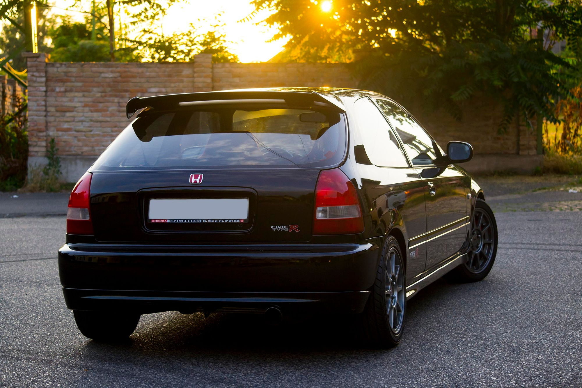 International lhd ek9 conversion with b18c engine 39 99 for Honda civic 99 for sale