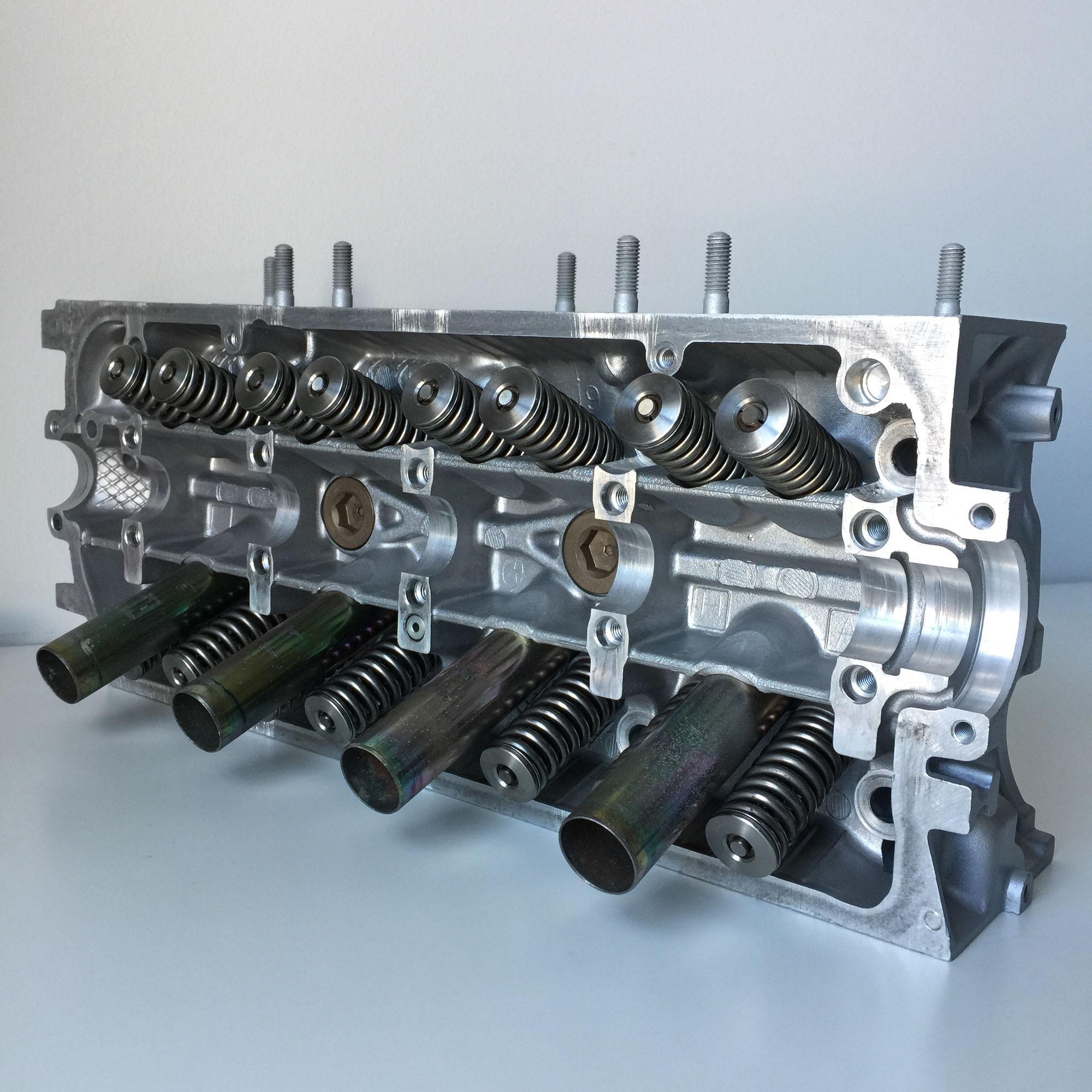 Fully Built D16Y8 Block & D16Z6 Head & Turbo Kit