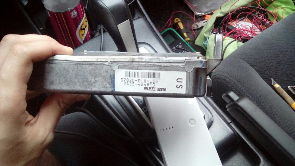 HELP! Need compatible ECU  Civic Coupe EM2 '04 EX AT - Honda