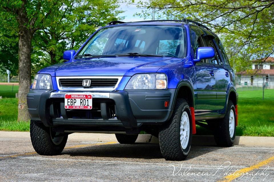 Honda Element & CR-V Pictures - Page 41 - Honda-Tech ...