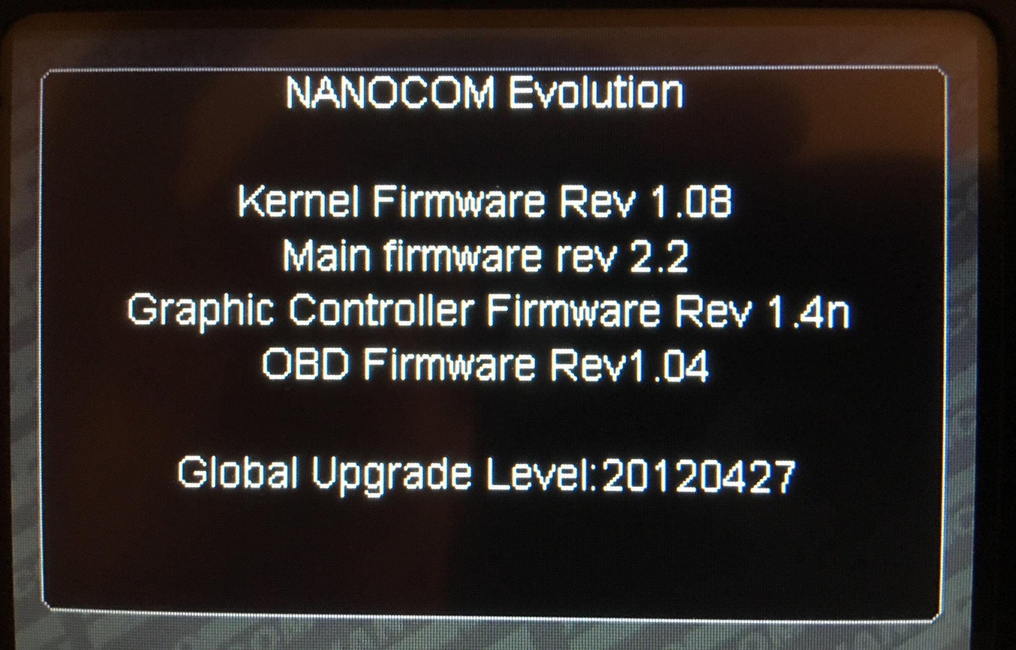 Nanocom