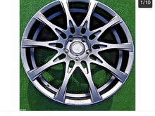 Trade for a set of these wheels